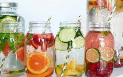 Why Do We Need Detox Water?